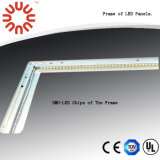 Precio competitivo Ultra Thin LED luz del panel