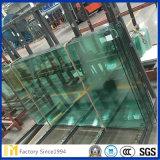 """vetro temperato di vetro Tempered del vetro """"float"""" di 2mm-12mm per i divisori in vetro"""