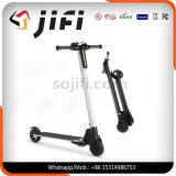 Leichtes Rad-Roller-Selbstausgleich-Skateboard des Fahrzeug-zwei