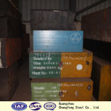 L'acciaio 1.2738/P20+Ni della muffa muore il piatto d'acciaio