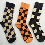 Квадратный носок отдыха конструкции Patten шотландки