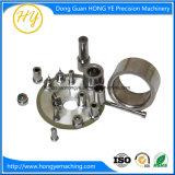 中国の製造業者の供給のさまざまなタイプCNCの精密機械化の部品
