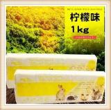 Natürliche Birken-hölzerne Schnitzel für Hamster/kleine Tiere/Haustier-Bettwäsche (KJ0005)