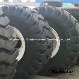 Rotella agricola del pneumatico dello scomparto della rotella del pneumatico dell'Assemblea OTR