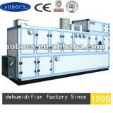 Déshumidificateur industriel rotatoire