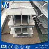 De hete Verkoop Gegalvaniseerde Staaf van het Staal T (r-146) in Uitstekende kwaliteit