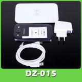Qi беспроводной сенсорной панели питания зарядного устройства для Samsung Galaxy S4 (DZ-015)
