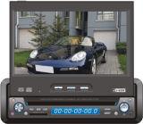7-Inch automatisch TFT LCD Monitor mit Kartenleser des DVD-Spielers RDS/AM/FM/Amplifier/SD
