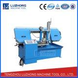 De horizontale Kleine prijs Om metaal te snijden van de Machine van de Lintzaag van BS-5030 CNC