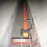 Linha de corrediça Powered Transportadores de viga de vigas de aço