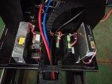 回転式ビームが付いているZNC-2300 CNC血しょう打抜き機