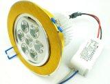 Светодиодная подсветка серии 7x1w