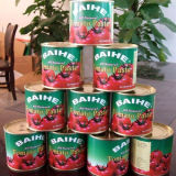 Tomatenpuree 36/38 van de Fabrikant van China