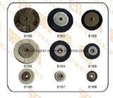 Сеточный полировальный круг для машинного оборудования печатание