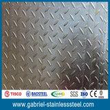 201 Liste des prix de la plaque en acier inoxydable épaisseur 1,2 mm
