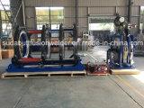 Sud800h Plastikrohr-Schmelzschweißen-Maschine