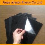 Folhas de PVC para álbuns de fotos 2 e auto-adesivo
