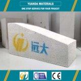 モルディブのための軽量AACの壁パネルの通気されたコンクリートブロック