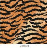 Numéro de plongement hydraulique noir A30dm2630A de film d'impression de transfert de l'eau de la peau de serpent PVA