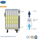 Secadores de Adsorção de dessecante Modular de Parafuso Isentos de Óleo do Compressor de Ar