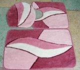 Tappetino per bagno serie tre