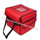 Livraison de pizza Insualted électrique commerciale des sacs pour restaurant