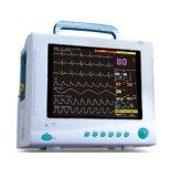 Monitor paciente do multiparâmetro médico do hospital de Thr-Pm-100A