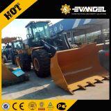 Xcm chargeur Lw600fv (20ton, 3.5m3) de roue de 6 tonnes