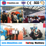 630/1 + 6 Tubular Stranding Wire Cable Machine