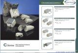 Новое французское промышленное гнездо штепсельной вилки, вспомогательное оборудование