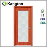 Porta do toalete do PVC do preço da porta do banheiro do PVC (porta do toalete do PVC)