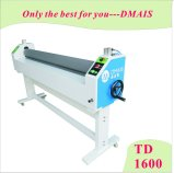 Td-1600 горячая машина сбывания 1.6m (63inch) полуавтоматная прокатывая