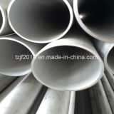AISI304 de Naadloze Pijp van het roestvrij staal