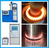 Calefator de indução da engrenagem para extinguer e recozer
