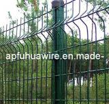 Анти--Climped загородка ячеистой сети обеспеченностью (специализированное изготовление)