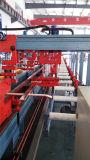 Busbar 10*120mm van het koper voor Elektrisch Kabinet, de Schakelaar van de Motor en Transformatoren