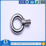 ステンレス鋼JIS1168のアイボルト