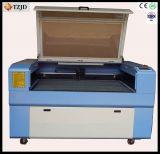 1290 1390 gravuras do laser/máquina de estaca para o plástico, plexiglás, borracha, tela