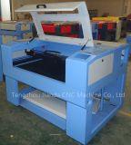 Máquina de corte de gravura de vidro a laser CO2 Laser