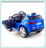 Автомобиль игрушки лицензии Audi Q7