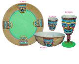 L'artisanat / Cadeau Thanksgiving partie fournitures / Vaisselle - Luao Gift Set (Jeu de WL4804)