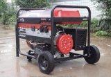 Fa6500e 5kw 휴대용 가구 가솔린/휘발유 발전기