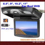 Tetto DVD dell'automobile da 10.2 pollici con il pannello di Digitahi