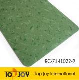 Fácil instalación y mantenimiento de pavimentos de PVC (RC)-7141022-9