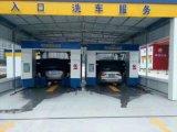 Het dubbel installeerde de Automatische Wasmachine van de Auto
