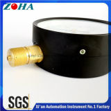 Manómetros de medição de alta pressão OEM 40MPa Diâmetro do tubo enrolado 4 polegadas 6 polegadas