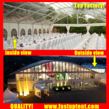 Marquee Arcum Палатка для 5000 человек местный гость