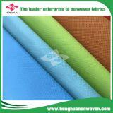 Rolo não tecido para o Tablecloth não tecido descartável de TNT
