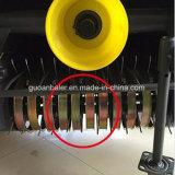 세륨 0850&0870 판매를 위한 소형 둥근 건초 포장기