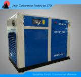 Tipo compressor do parafuso de ar movido a motor